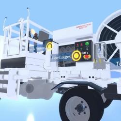 Beta Truck